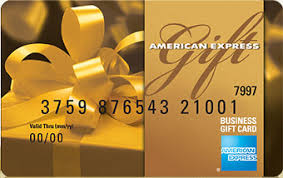 Business Gift Cards With Logo Amex Offers American Express Gift Cards 10 Statement