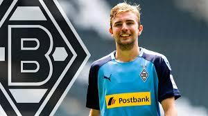 Kramer war von garay in der 17. Christoph Kramer Verlangert Vertrag Bei Tabellenfuhrer Borussia Monchengladbach Sportbuzzer De