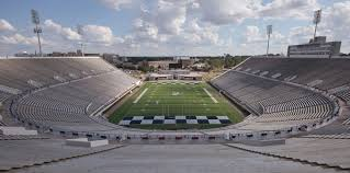 When it comes to college football stadiums, for some teams it is simply not fair. Veterans Memorial Stadium Will Host 2020 Mhsaa Football Championships Mississippi High School Activities Association