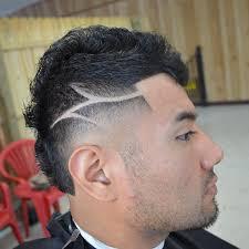 Haircut Designs Taper Fade Curly Hair 18 Temple Fade Haircut Designs Ideas Styles