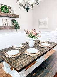 Home › editor's picks › sargon dining table. Budget Friendly Wall Decor Old Time Pottery