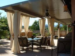 aluminum patio cover brown. Modren Patio 19 Stylish Patio Cover Ideas  RFMC Construction Inc  The Remodeling  Specialist Intended Aluminum Brown O