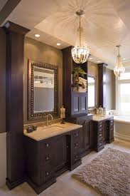 Custom Master Bathrooms Impressive Custom Cabinetry Bathroom Cabinets Cabinetry In Bath Luxurious