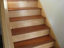 exquisite riser kits wood stair treads home depot along with wood stair treads in wood stair
