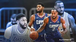 Clippers news: Kawhi Leonard, Paul George react to win over LeBron, AD,  Lakers