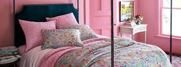 Bedroom Furniture Beds Nightstands Décor Annie Selke Magnificent Bedroom Furniture And Decor