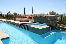 Talavera Terrace mediterranean-pool