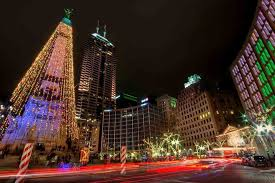 tree lighting indianapolis. Attraction Slideshow: Holiday Attractions In Indianapolis Tree Lighting S