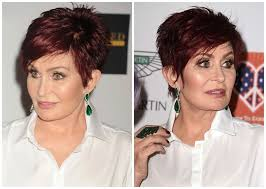 Hairstyles For Thick Wavy Hair 0 Amazing 24 Gorgeous Short Haircuts For Women Over 24