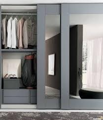 white wooden wardrobe doors unique sliding mirror closet doors with gray hair diy ê