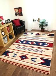 aztec area rugs print new small medium large