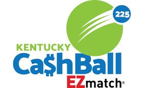 Kentucky Cash Ball 225 Ky Lottery