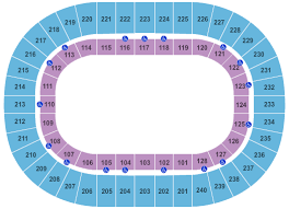 Nassau Veterans Coliseum Seating Chart Nassau Veterans Memorial Coliseum Seating Chart Uniondale