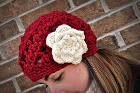 Bulky Yarn Crochet Hat Patterns Amazing Chunky Swirled Beret Pattern Classy Crochet