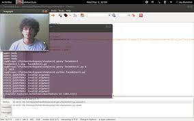 install opencv 2 3 1 and simplecv in ubuntu 12 04 precise pangolin ubuntu