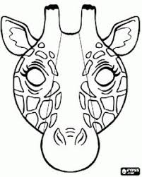 1b6d40acd171847862aed73d823c0b25 lion mask printable templates & coloring pages firstpalette on safari masks printable