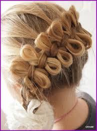 Coiffure Cheveux Long Tresse Enfants 322322 Idée Tendance