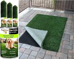 outdoor grass for dogs pup synthetic built cut rolls from throughout fake design 1 potty dog outdoor grass for dogs