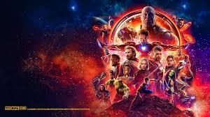 Avengers Infinity War Wallpaper 4k For ...