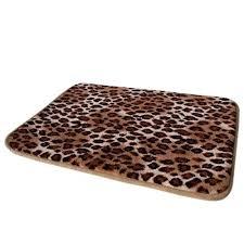 memory foam bathroom rug soft and absorbent c velvet anti skid rubber backing backed rugs carpet