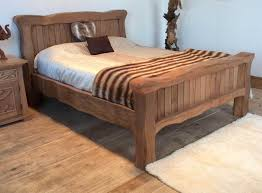 Solid Hardwood Bedroom Furniture Wood Bedroom Furniture Uk Seoyekcom