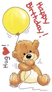 Image result for happy birthday bears
