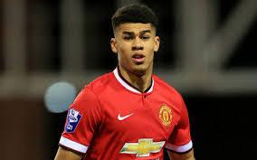 Man United set to loan out striker Ashley Fletcher in summer