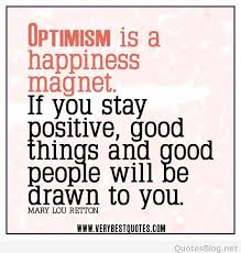 Optimism Quotes Awesome Life Optimistic Quotes Pics