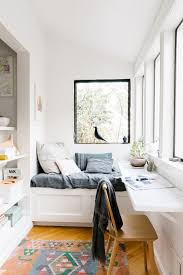 cozy home office. Plain Cozy San Francisco Home  A Cup Of Jo Throughout Cozy Office