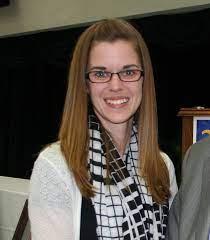 Melissa Bentley named Outstanding Alumni | Tri-Rivers Career Center &  Center for Adult Education