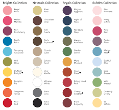 List of the Most Popular new neutral Paint Colors!