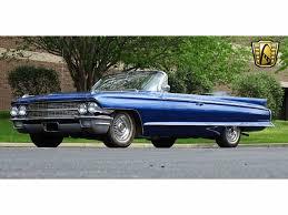 1962 Cadillac Eldorado for Sale | ClassicCars.com | CC-977085