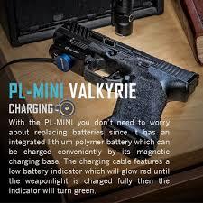 Rechargeable Pistol Light 600 Lumen Magnetic Usb Rechargeable Modular Adjustable Mount