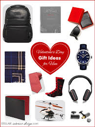 good ideas for him for valentines day 15 best valentines day gift