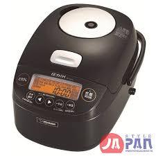 Nồi cơm điện Zojirushi NP-BJ10-BA 1.0L - Cao tần, Áp suất