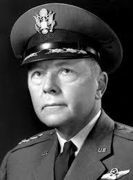 GENERAL JACOB EDWARD SMART > U.S. Air Force > Biography Display
