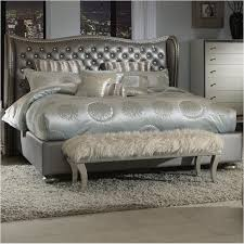 hollywood swank bedroom set. Exellent Hollywood 0301478 Aico Furniture Hollywood Swank Bedroom Bed And Set Y
