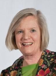 Judy McGregor - Distinguished Alumni - Alumni and friends ...