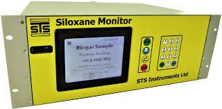 Sts Smf 4 Portable Fluorescence Portable Fluorimeter