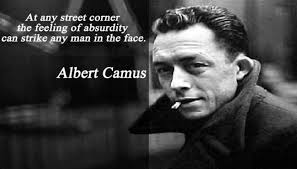 The Stranger Quotes Cool Sinners And Strivers A ReRead Of The Stranger By Albert Camus