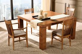 luxury small wood dining table 10 top ideas 1