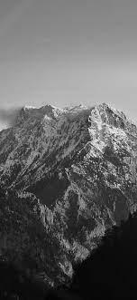 Dark Mountains iPhone Wallpapers - Top ...