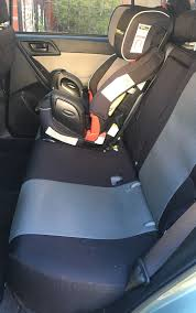 our full custom covers have all necessary cutouts to allow for full seat functionality like child safety latches 2016 subaru forester