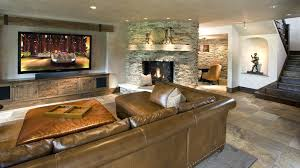 basement gas fireplace fireplace niche decorating ideas basement rustic with gas fireplace recessed lighting wall mount basement gas fireplace