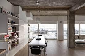 Industrial Spaces Wonderful 5 Horizon Media Office 1 Office Design
