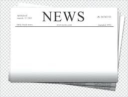 Newspaper Article Template Free Blank Newspaper Templates Free Sample Example Format For Article