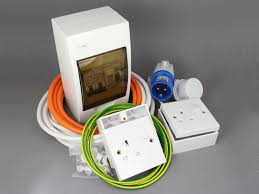 240v mains hook up installation kit 12 volt planet 240v mains hook up installation kit for caravans motorhomes boats