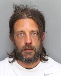 Man Arrested for Public Masturbation