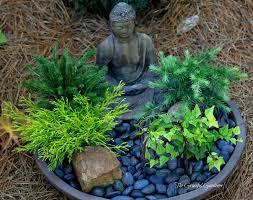 Small Picture The 25 best Miniature zen garden ideas on Pinterest Fairy