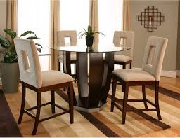 high kitchen table set. Appealing Buttermilk Collection 102271 Counter Height Dining Table Set High Room Sets Kitchen A